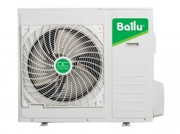 Внешний блок мультисплит-системы Ballu B2OI-FM/out-20HN1/EU