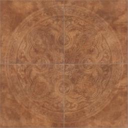 Панно Lasselsberger Сицилия коричневое 90х90 (4 шт)