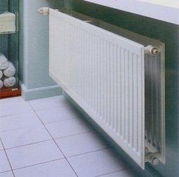 Радиатор Стальной Панельный Dia Norm Hygiene H 10 30x50