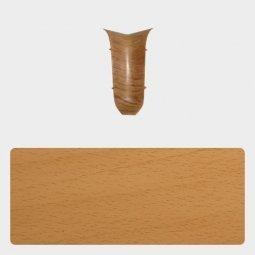 Внутренний угол Т-пласт 86 мм с центральной съемной панелью Бук Энглера