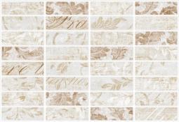 Плитка для стен Керамин Прованс 2 Бежевый 40x27,5