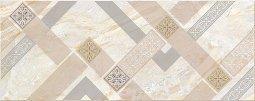 Декор Azori Attica Crema Romano 20.1х50.5