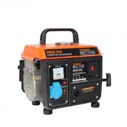 Генератор бензиновый Patriot Max Power SRGE-950 650/800 Вт ручной запуск