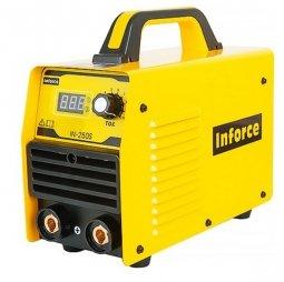 Инверторный сварочный аппарат Inforce IN-250S