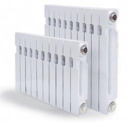 Радиатор чугунный Konner Heat 500 12 секц.