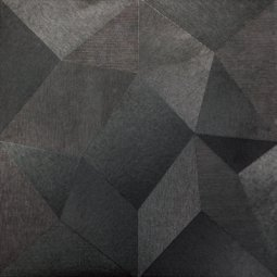 Плитка для пола Сокол Сириус SR2 черная полуматовая 44х44