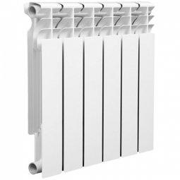 Радиатор Биметаллический Lammin ECO BM500-80-6