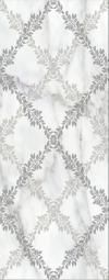 Панно Керамин Аура 7 Серый 50x20