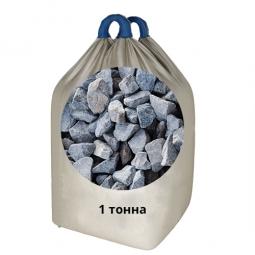 Щебень гранитный, фракция 40-70 в МКР, 1000 кг.