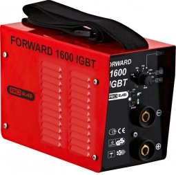 Сварочный аппарат Prorab Forward 1600 IGBT