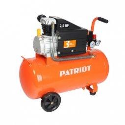 Компрессор Patriot Pro 50-260 260 л./мин.