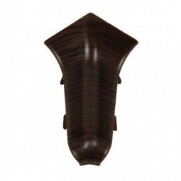 Внутренний угол (блистер 2 шт.) Elsi DIY 58 мм 621 Венге