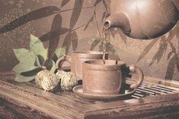 Декор Дельта Керамика Tea Сeremony D1 20x30