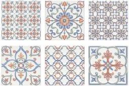 Плитка для стен Kerama Marazzi Суррей 5227 20х20