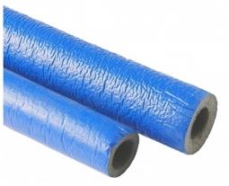 Вспененный полиэтилен Энергофлекс Супер, Протект синяя, 22х4