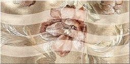Декор Azori Триоль Беж Ноктюрн 1 20.1x40.5