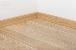 Плинтус Tarkett Шпонированный 80x20 P Oak Seashell