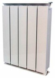 Радиатор алюминиевый Термал Стандарт-52 500 3 секции