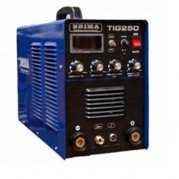 Инверторный сварочный аппарат Brima TIG-250 220В HF