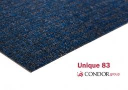Ковровая плитка Сondor Graphic Unique 83, 50х50
