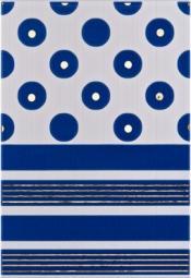 Декор Atem Vitel  Phone BL 27,5x40