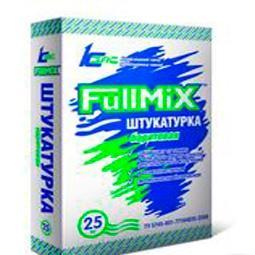 Ровнитель FullMix баритовый 25 кг