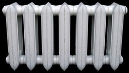 Радиатор чугунный НТКРЗ МС-140М-300 4 секции