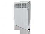 Радиатор Биметаллический Royal Thermo Revolution Bimetall 500-12