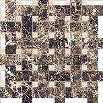 Мозаика Estima EL Intreccio EL 03 / LM 01 30x30
