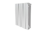 Радиатор Биметаллический Royal Thermo PianoForte Bianco Traffico 500-4