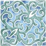 Декор Kerama Marazzi Византия A2255\1146 9.9х9.9