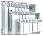 Радиатор Биметаллический Rifar Base 500-10