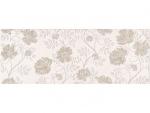 Декор Kerama Marazzi Сафьян Цветы AR146\15054 15x40