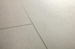 ПВХ-плитка Quick-step Livyn Ambient Glue Plus Минеральная крошка песочная