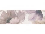 Бордюр Kerama Marazzi Город на воде MLD\A76\12106R 25х8 Цветы обрезной