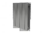Радиатор Биметаллический Royal Thermo PianoForte Silver Satin 500-6