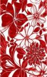 Декор Нефрит-керамика Кураж 2 04-01-1-09-00-45-084-0 40x25 Красный