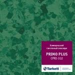 Линолеум коммерческий гомогенный Tarkett Primo Plus № 312 2 м
