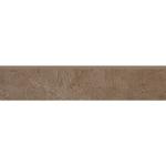 Плинтус Kerama Marazzi Фаральони коричневый SG115700R\5BT 42х8