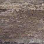 Керамогранит Kerranova Terra полированный темно-серый 60x60