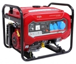 Генератор бензиновый Elitech БЭС 6500 РМ