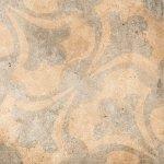 Декор Grasaro Tivoli Серый GT-242/t01 95x95