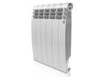 Радиатор Биметаллический Royal Thermo BiLiner 500-12