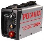 Инверторный сварочный аппарат Ресанта САИ250К