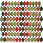 Декор Kerama Marazzi Веселая семейка Листья NT\A15\5155 20х20