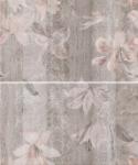 Панно Gracia Ceramica Kallisto grey panno 01 50х60