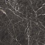 Керамогранит Kerranova Black&White полированный черный 60x60