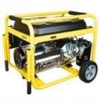 Генератор бензиновый Inforce IN8000E 04-03-07