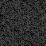 Плитка для пола Azori Дефиле Неро 33.3x33.3