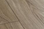 ПВХ-плитка Quick-step Livyn Balance Rigid Click Дуб коттедж серо-коричневый